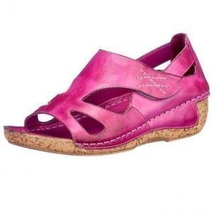 Gemini Sandaalit Pinkki
