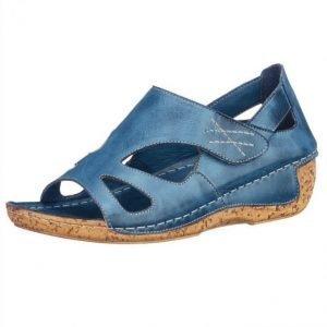 Gemini Sandaalit Sininen