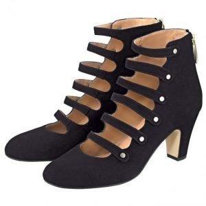 Gennia Kengät Musta