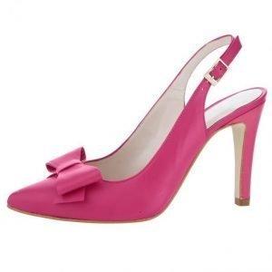 Gennia Korkokengät Pinkki