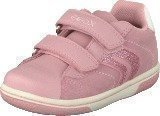 Geox Baby Flick Girl Pink
