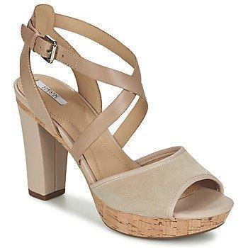 Geox HERITAGE A sandaalit