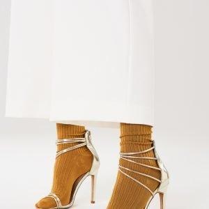 Gina Tricot Amber High Heel Sandals Kengät