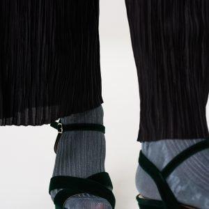 Gina Tricot Fiona Platform Sandals Kengät