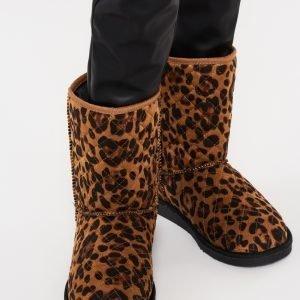 Gina Tricot Lova Boots Kengät