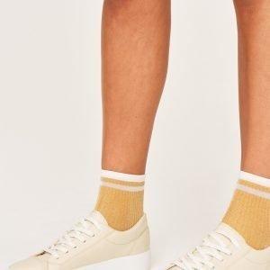 Gina Tricot Nella Platform Sneakers Tennarit