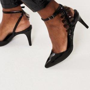 Gina Tricot Paris Stiletto Kengät