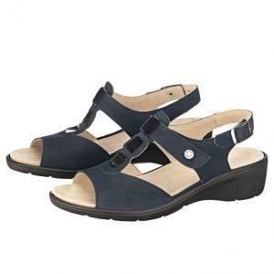 Goldkrone Sandaalit Tummansininen