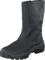 Graninge Leather Boot 105 Black