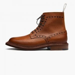 Grenson x Neighborhood Charles