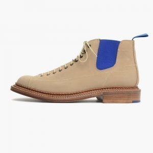 Grenson x Neighborhood x The Fourness Boot