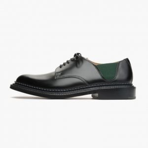 Grenson x Neighborhood x The Fourness Shoe