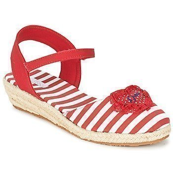 Guess K BRANDY WEDGE sandaalit