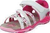 Gulliver 438-5004 White/Pink