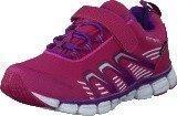 Gulliver Shoes 430-0556 Fuchsia