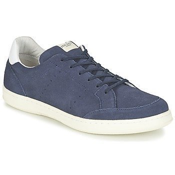 Hackett BADMINTON SUEDE matalavartiset tennarit