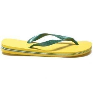 Havaianas Brasil 2197 Citrus Yellow