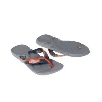 Havaianas Cinza Aco Flip Flop Steel Grey