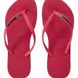 Havaianas Hav Slim Brasil Sandaalit