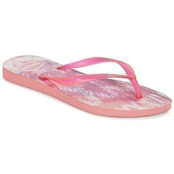Havaianas SLIM TIE AND DYE rantasandaalit