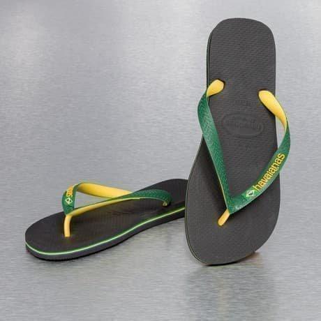Havaianas Sandaalit Musta