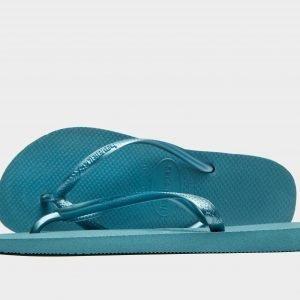 Havaianas Slim Sandaalit Sininen