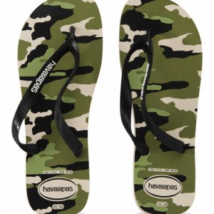 Havaianas Top Camo Sandaalit