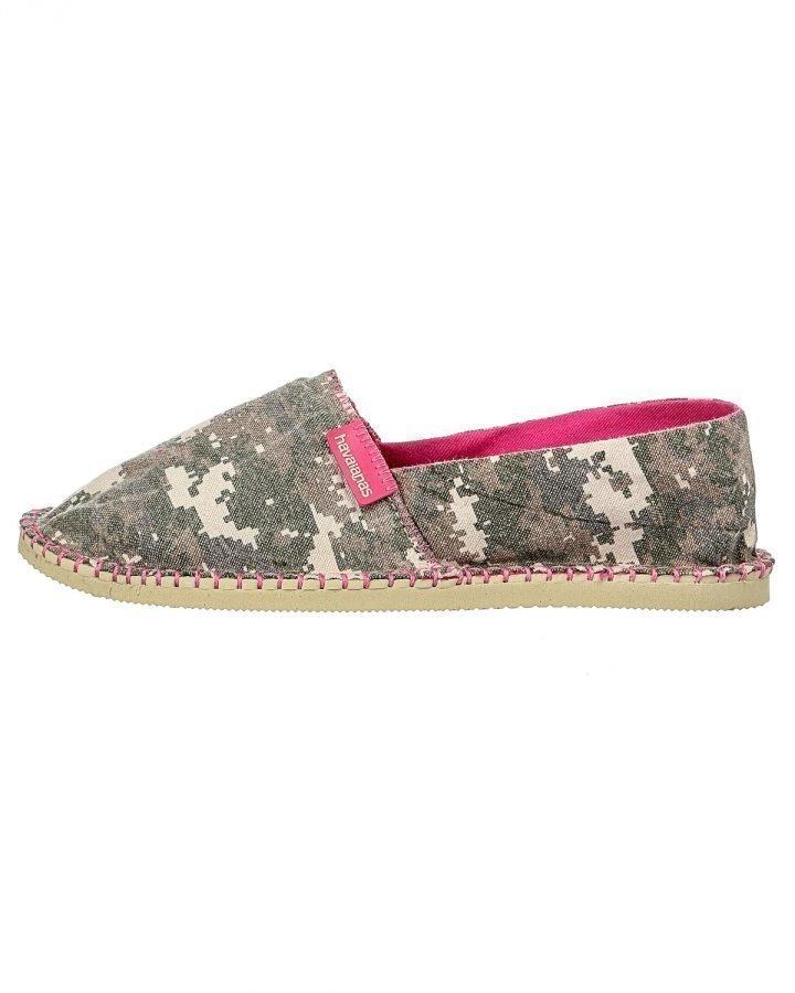 Havaianas kengät