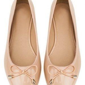 Have2have Ballerinat Beige