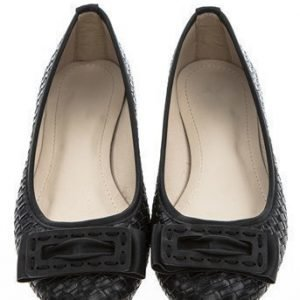 Have2have Ballerinat Musta