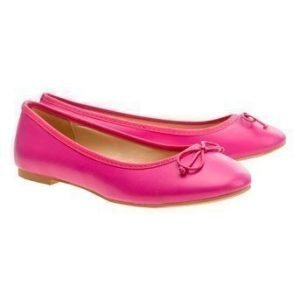 Have2have Ballerinat Roosa