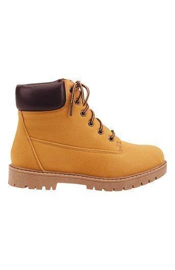 Have2have Kengät Keltainen