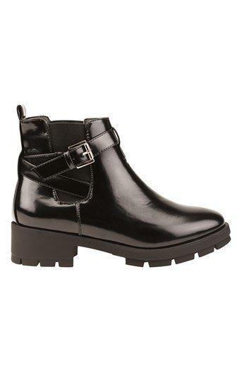 Have2have Kengät Musta