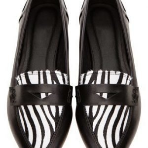 Have2have Kengät Valkoinen Musta