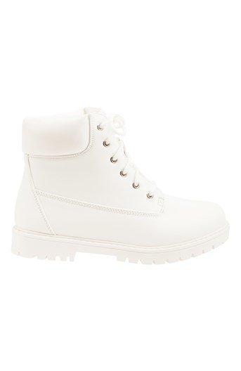 Have2have Kengät Valkoinen