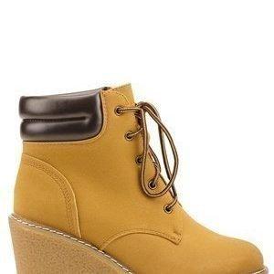 Have2have Kiilakorkoiset kengät