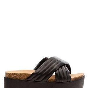 Have2have Korokepohjalliset sandaalit