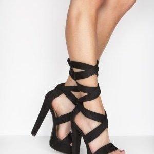 Have2have Lace-Up Sandaletit
