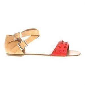 Have2have Sandaalit Punainen