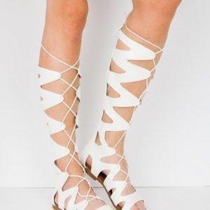 Have2have Sandaalit Valkoinen