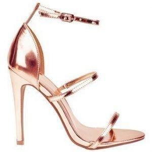 Have2have Sandaletit Kulta