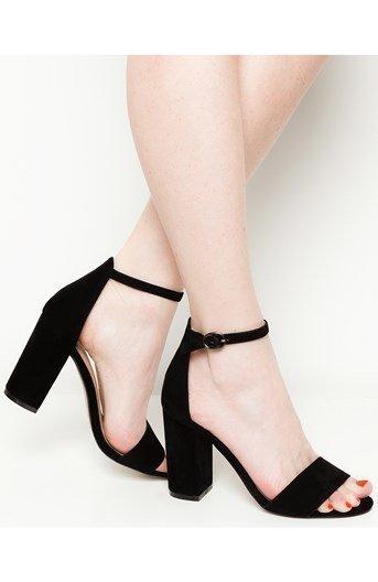 Have2have Sandaletit Musta Musta mokka