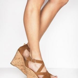 Have2have Sandaletit Ruskea