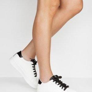 Have2have Sneakerit Valkoinen Musta