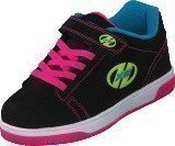 Heelys Heelys Dual Up Black/Neon Multi
