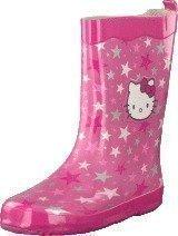 Hello Kitty 401690 Pink