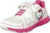Hello Kitty 410331 White/Fuxia
