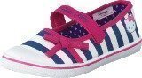 Hello Kitty Hello Kitty 457320 Navy/White