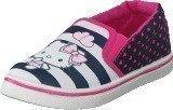 Hello Kitty Hello Kitty 457790 Navy/White