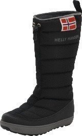 Helly Hansen EQUIPE MOONBOOT BLACK / MID GREY